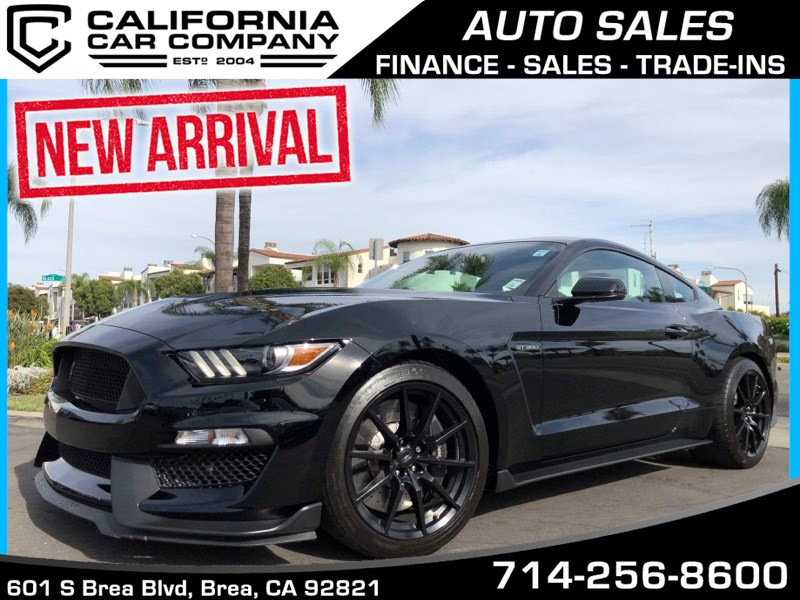 Used 2016 Ford Mustang For Sale In Brea Ca California Car Company
