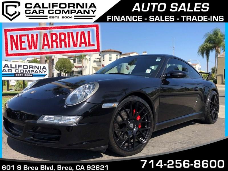 Porsche For Sale In Brea Ca California Car Company
