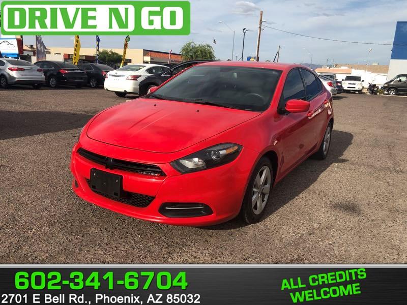 Used Dodge For Sale In Phoenix Az Drive N Go