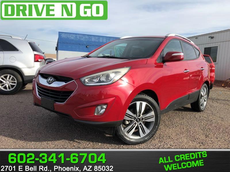 Hyundai Bell Rd >> Used Hyundai For Sale In Phoenix Az Drive N Go