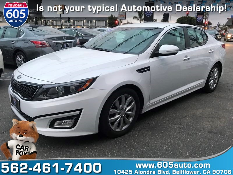 2014 kia optima dealer warranty