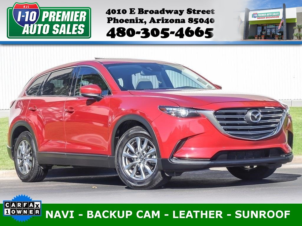 2017 Mazda CX-9 Touring LIKE NEW CONDITION