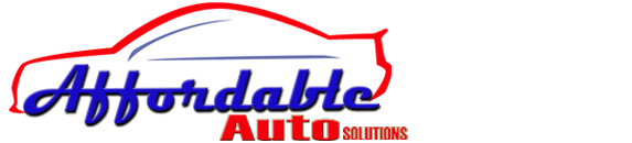 Affordable Auto Solutions