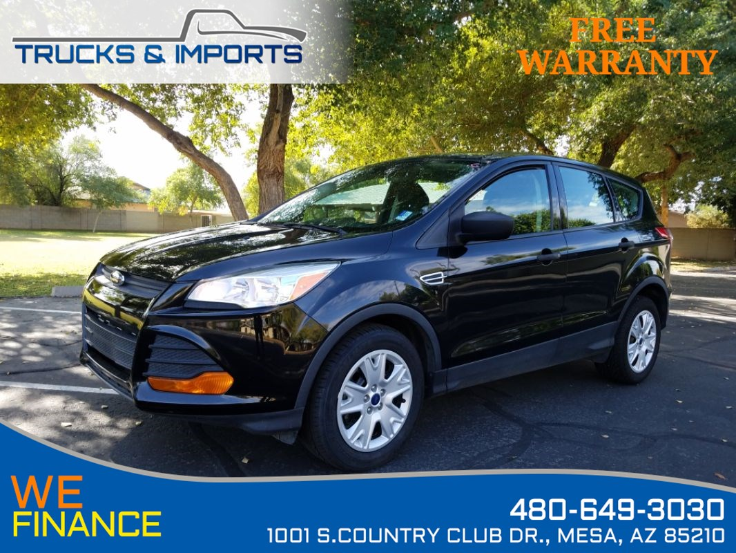 2014 Ford Escape S**BUY HERE PAY HERE Financing***
