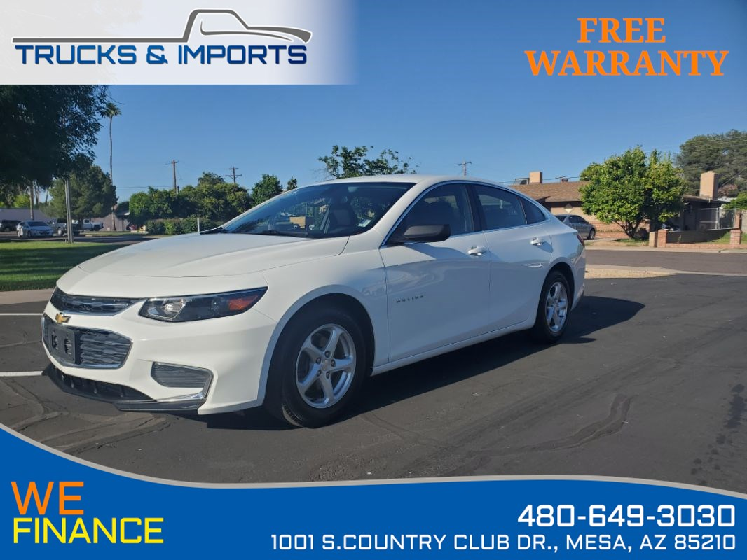 2016 Nissan Altima 2.5 S Clean CarFax shows Dealership Records!