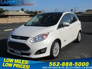 View 2013 Ford C-Max Energi