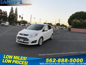View 2016 Ford C-Max Energi