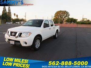 View 2016 Nissan Frontier