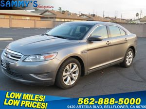 View 2011 Ford Taurus
