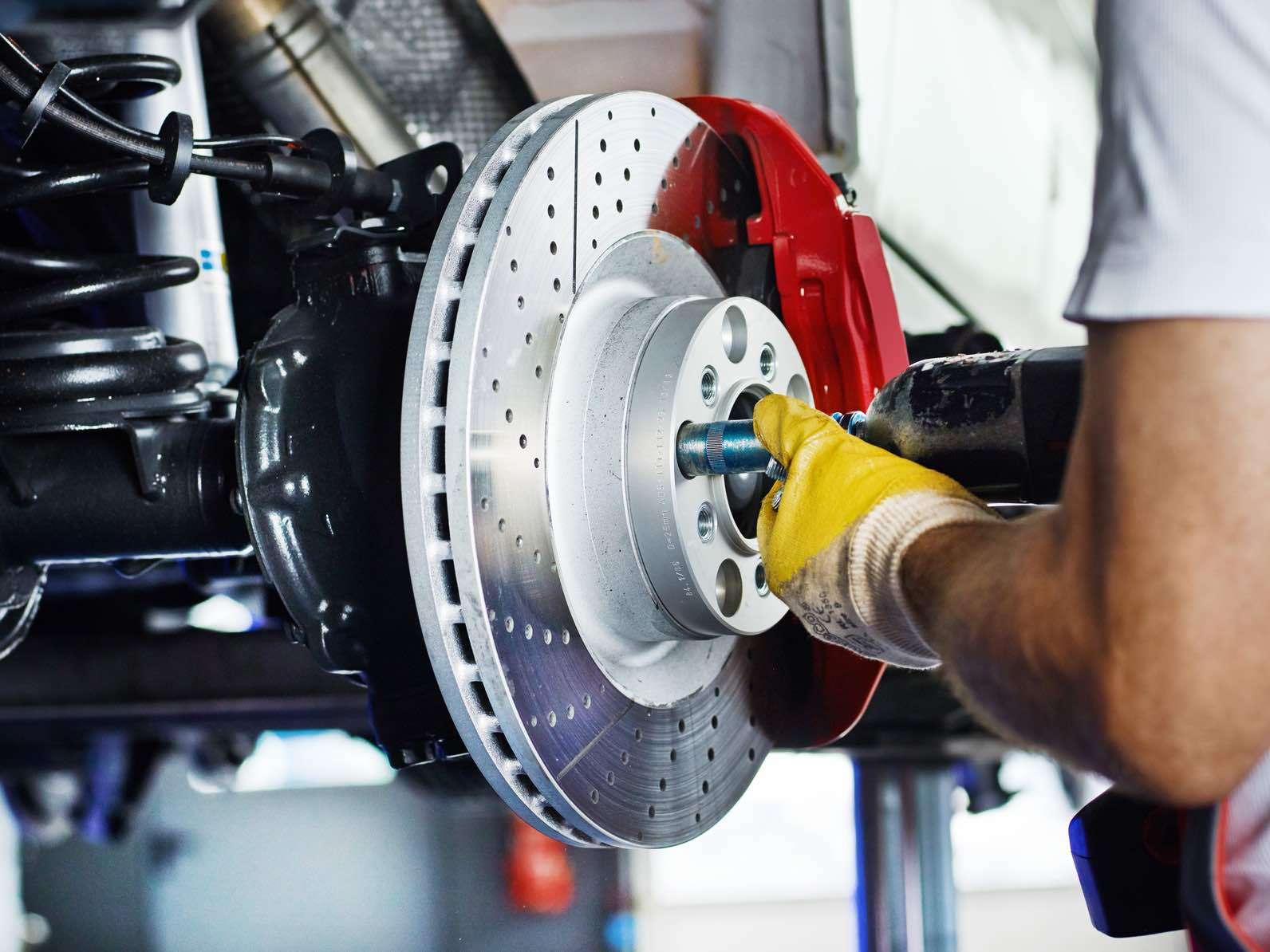 Brakes & Brake Repair in Fort Myers