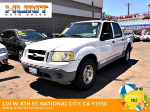 View 2003 Ford Explorer Sport Trac