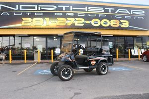 View 2010 Harley Davidson EZ GO Golf Cart