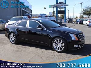 View 2008 Cadillac CTS  W/ LIFETIME WARRANTY