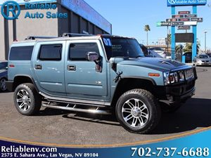 View 2007 HUMMER H2