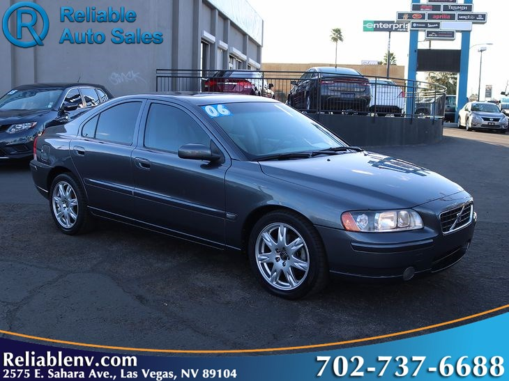 Pre-Owned or Used Volvo in Las Vegas | Reliable Auto