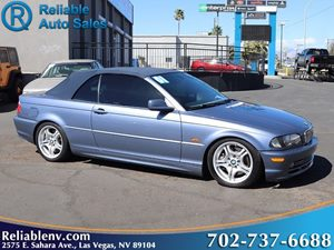 View 2001 BMW 3 Series