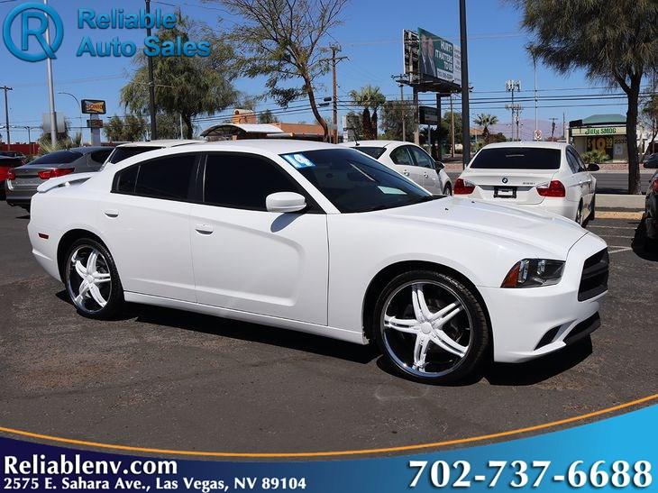 2014 Dodge Charger Warranty >> 2014 Dodge Charger Se W Lifetime Warranty Near Las Vegas