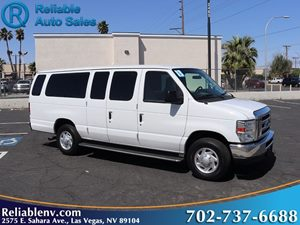 View 2013 Ford Econoline Wagon