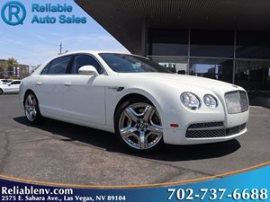 View 2014 Bentley Flying Spur