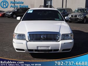 View 2006 Mercury Grand Marquis