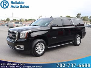 View 2017 GMC Yukon XL