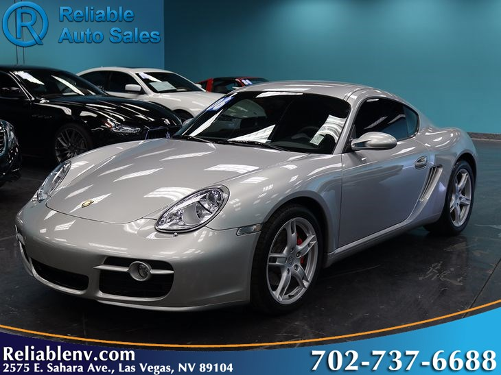 Porsche Las Vegas >> Pre Owned Or Used Porsche In Las Vegas Reliable Auto