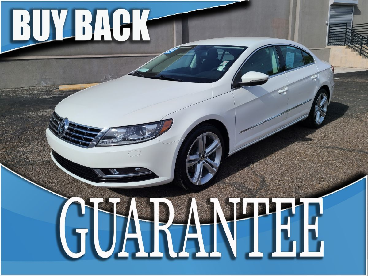 2013 Volkswagen CC Sport Plus   W / CERTIFIED PROTECTION