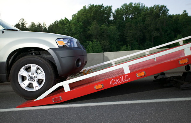 Roadside & Towing Services