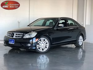 View 2008 Mercedes-Benz C300