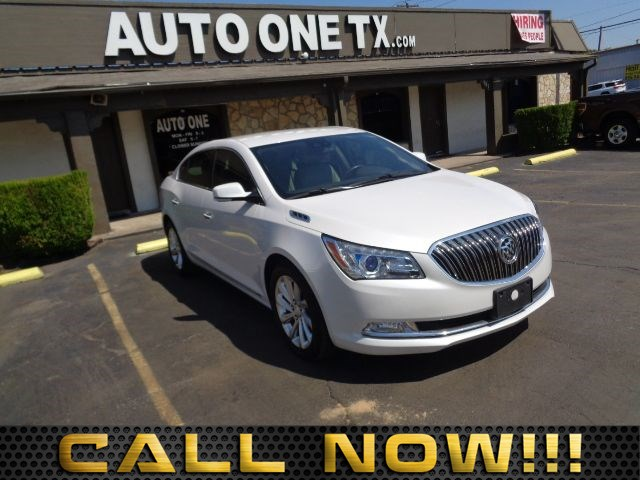 Used 2015 Buick Lacrosse Leather In Arlington. Buick. 2015 Buick Verano Wiring At Scoala.co