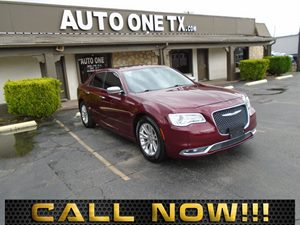 View 2016 Chrysler 300