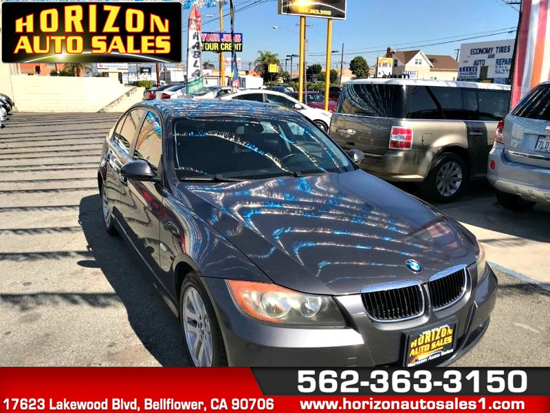 Used BMW Series I In Bellflower - Bmw 3 series 2006 price