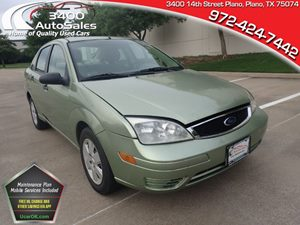 Used 2014 Ford Focus SE in Plano