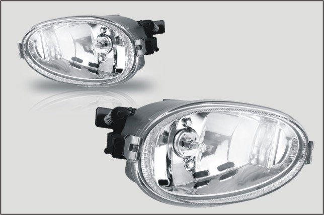 Free bulbs (except head lamps and fog lamps)