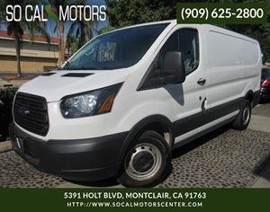 View 2017 Ford Transit Van