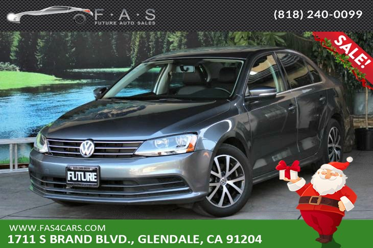 sold 2017 volkswagen jetta 1 4t se in glendale future auto sales