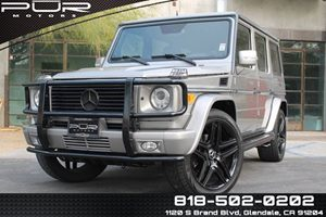 View 2008 Mercedes-Benz G55
