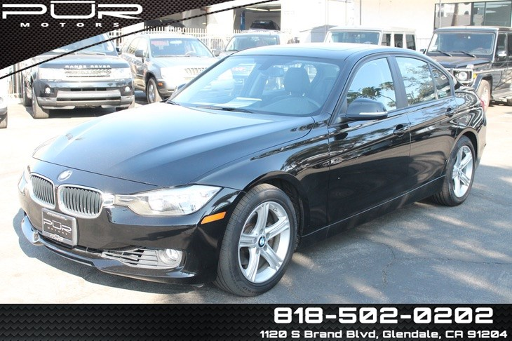 Used BMW Series I In Glendale - Bmw 3 series 2014 price