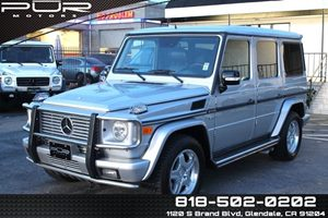 View 2004 Mercedes-Benz G55