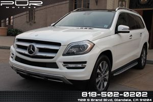 View 2015 Mercedes-Benz GL 450 DESIGNO