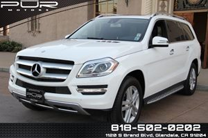 View 2016 Mercedes-Benz GL 450