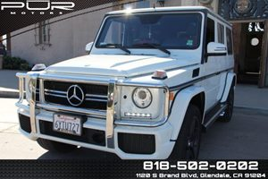 View 2013 Mercedes-Benz G 63