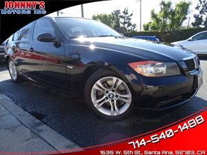 View 2008 BMW 3 Series