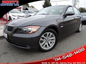 View 2006 BMW 3 Series