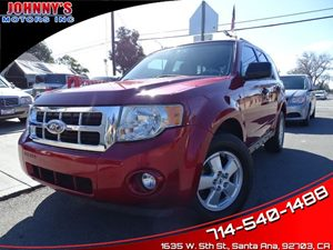 View 2008 Ford Escape