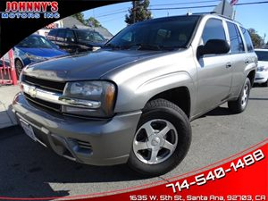 View 2006 Chevrolet TrailBlazer