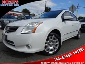 View 2011 Nissan Sentra