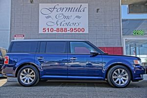 View 2012 Ford Flex