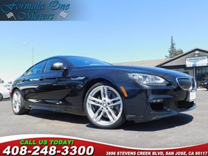 View 2015 BMW 6 Series