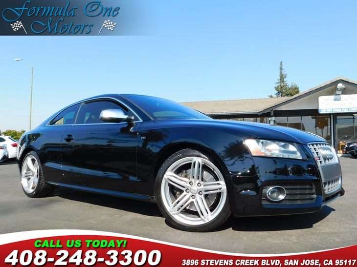 Used Audi S Premium Plus In San Jose - Audi san jose